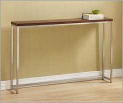 long narrow console table. Uncategorized : Long Narrow Sofa In Greatest Console Tables Tall Throughout Surprising Table Applied