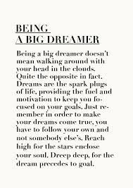 Dreamer Quotes Delectable Being A Dreamer Simply Bee Pinterest Quotes Pics Truths And