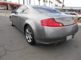 infiniti g35 coupe 2005. 2005 infiniti g35 coupe 2dr cpe auto available for sale in oceanside california