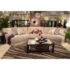 jackson furniture 4396. malibu 3piece sectional in taupe jackson collection furniture 4396