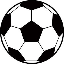 無料イラスト サッカーボール パブリックドメインq著作権フリー画像