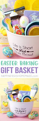 best ideas about baking gift baskets baking gift easter baking gift basket