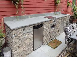 kitchen get modular outdoor kitchen kits for your house home