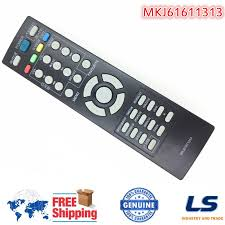 lg tv remote 2016. asli mkj61611313 tv remote control untuk lg tv(china (mainland)) 2016
