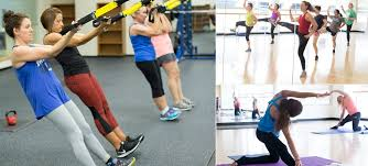 group fitness fun available via mtsu cus recreation cles