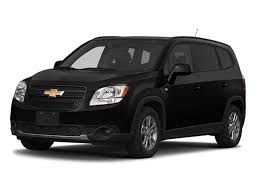 2013 Chevrolet Orlando Price, Trims, Options, Specs, Photos ...