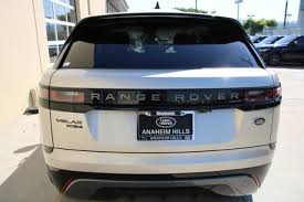 2018 land rover. exellent rover new 2018 land rover range velar rdynamic se suv for sale orange  county and land rover 0