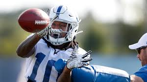 Indianapolis Colts Reece Fountain Fractures Dislocates Ankle