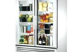 kitchen decoration medium size avanti fridge kitchen stainless steel small glass front sub zero avanti cu
