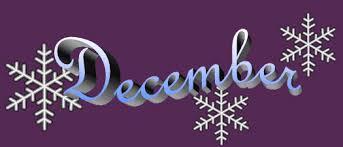 Month Of December Clip Art Www Schools Msd K12 Or Us Columbus