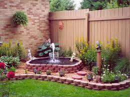 Small Picture Gardens Ideas Garden Design Ideas