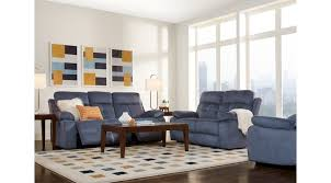 Yellow living room furniture Navy Corinne Blue Pc Living Room Rooms To Go Living Room Sets Living Room Suites Furniture Collections