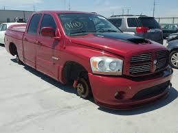 3D3HA18H16G197952 2006 Dodge Ram Srt10 in TX - Ft. Worth