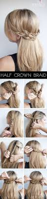 Hair Style Simple 20 cute and easy braided hairstyle tutorials 8859 by wearticles.com