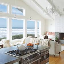 ... 89 Terrific Beach House Living Room Home Design ...