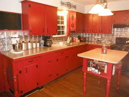 1950s Kitchen Furniture Kitchen Mostlytrueramblings