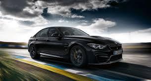 Sport Series bmw m3 hp : 2018 BMW M3 CS arrives with 453 horsepower | The Torque Report