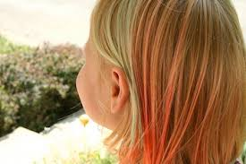 Kool Aid Hair Dye Chart For Dark Hair How To Dye Your Hair With Kool Aid For Temporary Colour