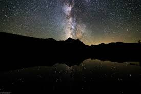 Night Sky Id Charts Reserve By Night Dark Sky Reserve