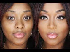 best makeup ideas for dark skin women highlight and contour dark skin tutorial eye makeup for black women makeup tip