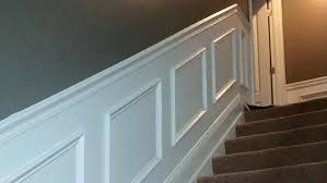 Lowes Chair Rail Installation