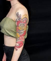 Tom Tom Sunset Tattoo
