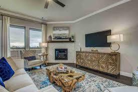 Preston-Hutson in Frisco, TX by Megatel Homes