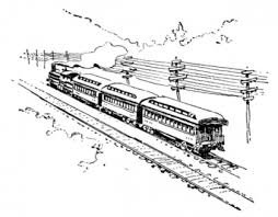 telegraph definition etymology and usage examples and related telegraph and railroad