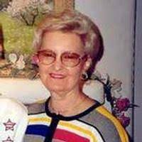 LOUELLA KNOX Obituary - Canyon, TX | Brooks Funeral Directors