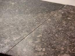image of rock solid granite countertop seams