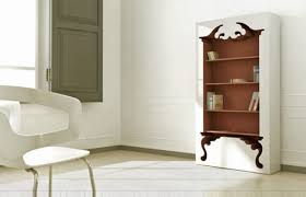 classy modern shelving unit