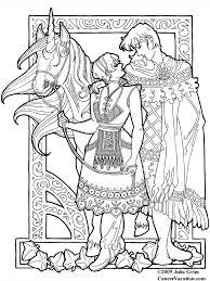 ab9ab8d21c6d9238e1de5c493f5a30a7 coloring book pages coloring sheets 266 best images about unicorns to color on pinterest legends on fantasy draft worksheet
