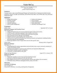 Business Owner Resume 100 business owner resume sample letter adress 40