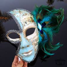 Masquerade Mask Template Interesting Mardi Gras Mask Masquerade Mask Mardi Gras Full Face Masquerade