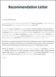 Character Reference Letter Template Meltfm Co