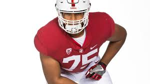 Walter Rouse - Football - Stanford University Athletics