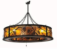 Awesome Unusual Ceiling Fans | ... Decorating   Stained Glass Ceiling Light U0026 Fan    Country Decor Ideas