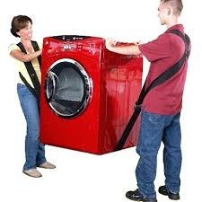 moving washer and dryer. How To Move Washer And Dryer Shoulder Dolly Moving Strap Best Way R