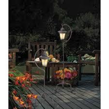 Shedding Light On Solar Lighting Are They Bright Enough  Solar TownSolar Garden Post Lights