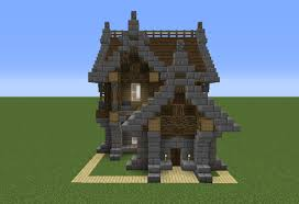Small Picture Small Medieval House 7 GrabCraft Your number one source for