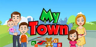 My Town: Home Dollhouse - Family Playhouse - Apps on Google <b>Play</b>