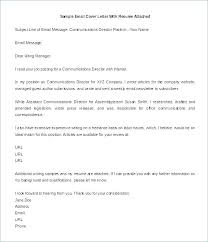 Send Resume For Job Equios Awesome What To Write In An Email When Sending A Resume