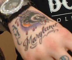 Benjiho Tetování Th1sbl0gisg01ngt0b3l3g3nd4ry