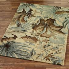 tropical area rugs. Tropical Area Rugs Leaf Wool Home Design And Decor Cabin Wildlife Ikea Art Deco Leather Caribbean Style Coastal Dining Room Rug Stores Accent Western T