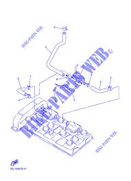 yamaha moto 600 2004 r6 yzf r6 yzf r6 air induction system ais