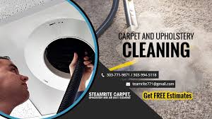 Steamrite Carpet, Upholstery, and Air Duct Cleaning - Home   Facebook