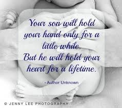 Quotes About Your Son