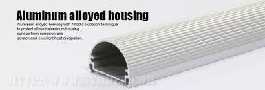 tube led t8 18w 4ft tube lights ul classified ul certificated tube led t8 aluminum alloyed housing