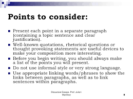 essay  wrightessay expository paper examples  persuasive paragraph     SlideShare
