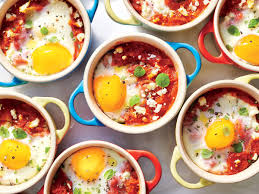 Light Egg Dishes Healthy Egg Recipes Cooking Light Cooking Light
